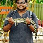 Photo de Crocodylus Park