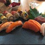 Foto di EAST Restaurant