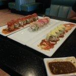 Sushi Hana照片