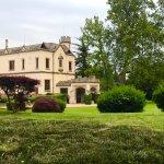 Castello Dal Pozzo Foto
