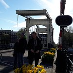 Magere Brug Photo