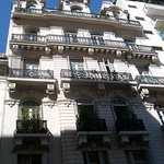 Photo de Gran Hotel de la Paix