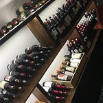 Cellar to select your wines from