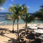 Photo de InterContinental Mauritius Resort Balaclava Fort