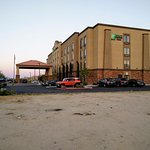 Photo of Holiday Inn Express & Suites Twentynine Palms- Joshua Tree