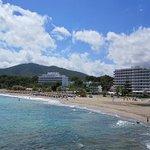 Photo of Cap Vermell Beach Hotel