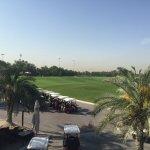 Abu Dhabi Golf Club Foto