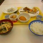 Photo de Niigata Daiichi Hotel