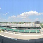 Photo of Indianapolis Motor Speedway Museum