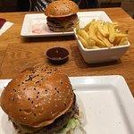 Photo de Burger Bar