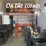 Photo of On the corner Le resto du coin