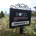 Photo of Hotel Gametxo