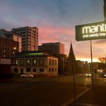 Photo de Mantra One Sandy Bay Road