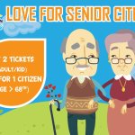 CARE & LOVING dedicated to all the SENIOR CITIZEN