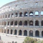 Kolosseum Foto