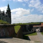 Schloss Kronborg (Kronborg Slot) Foto