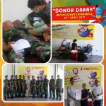 DONOR DARAH ... BLOOD DONATION - GIVE BLOOD FOR LIFE