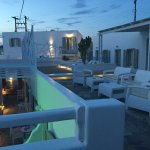 Photo de Damianos Hotel