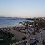 Molos Bay Hotel Foto