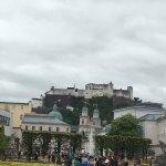 Foto di Fortezza di Salisburgo (Festung Hohensalzburg)