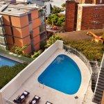 Macleay Hotel Foto