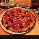 Pizza Orientalina