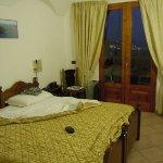 Foto di Punta Chiarito Resort Hotel Ristorante