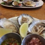 Mix and match Oysters!