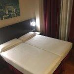 Clement Barajas Hotel Foto