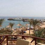 Photo de Beach Albatros Resort