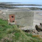 World War 2 Pillarbox
