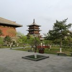 Photo de Huayan Temple of Datong