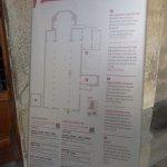 St Jacobs chapel info