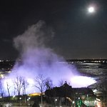 Photo de Oakes Hotel Overlooking the Falls