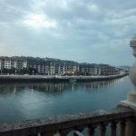 Gran Hotel Puente Colgante Foto