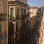 Photo de Hotel Cortes