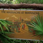 Fort Matanzas National Monument, Florida