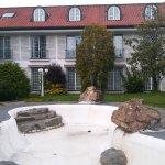 Austria Trend Eventhotel Pyramide Foto