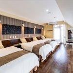 Kariyushi Condominium Resort Naha Living Inn Asahibashi Ekimae