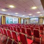 Beta meeting room