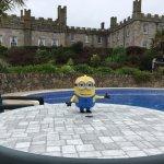 Tregenna Castle Resort Foto