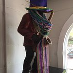Harrys fun feel jazzy sculpture...