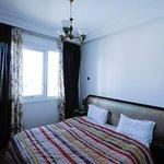 Room of Saif Tarifa Beach