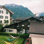 Foto de Balmer's Hostel