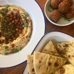 Naim Cafe