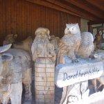 Dorotheenhütte Wolfach Foto