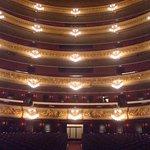 Foto de Gran Teatre del Liceu