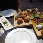 Bilde fra Diner Café Bussemaker
