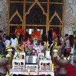 Photo of Wat Chalong