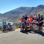 Group Road Rides